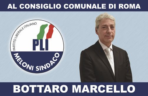 BOTTARO MARCELLO