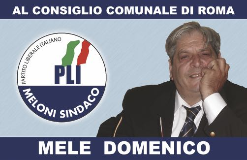 MELE DOMENICO