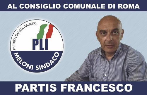 PARTIS FRANCESCO